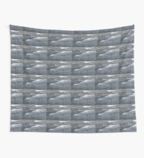 rush of nature Wall Tapestry