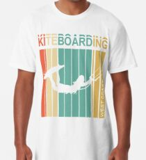 Kiteboarding West Coast Long T-Shirt