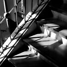 Stairs   by DeeCl