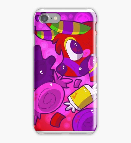 TQBF iPhone Case/Skin