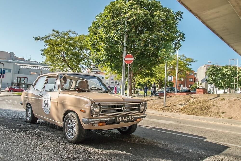 Classic car by Selmo  Almeida