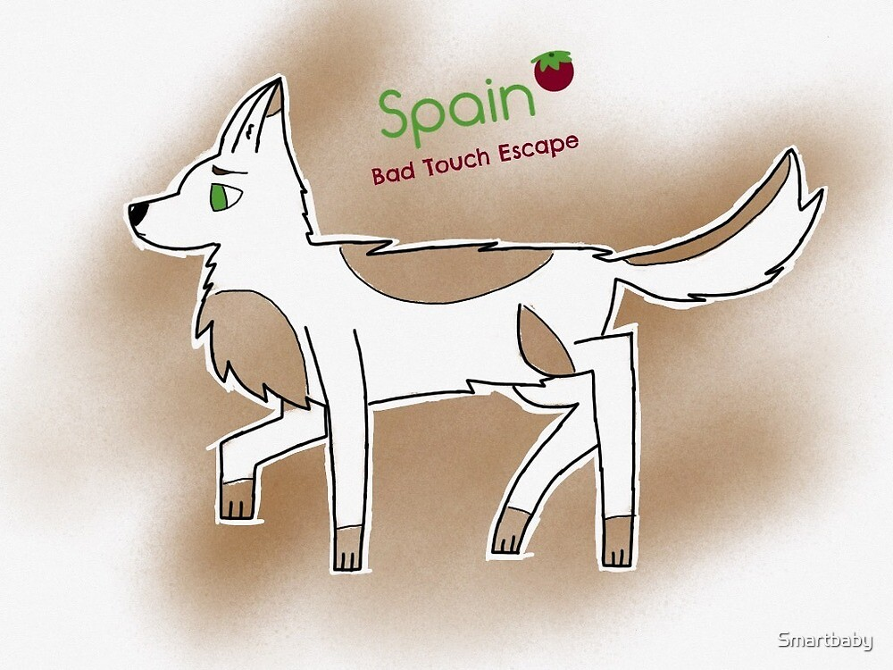 BTE Spain by Smartbaby