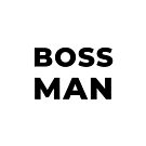 Boss Man (Inverted) by inspire-gifts