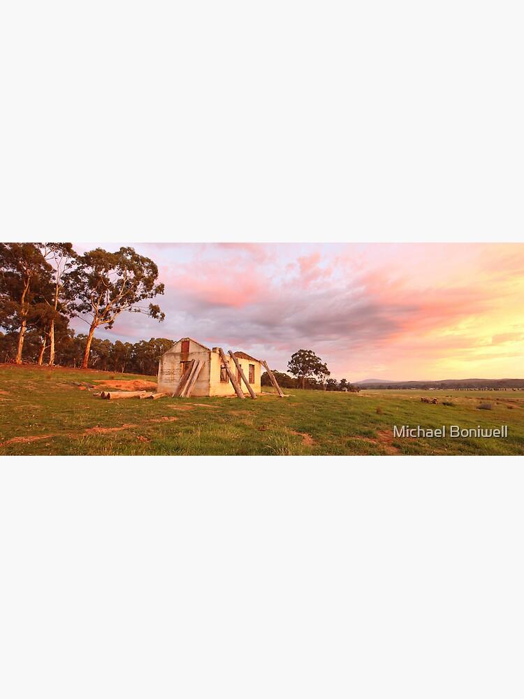 Of Days Past, Castlemaine, Australia by Chockstone