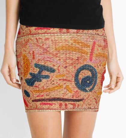 Mat 3 Mini Skirt