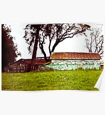 Takin' It Easy Poster
