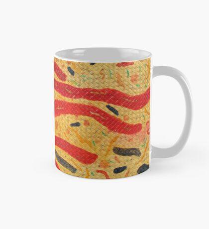 Mat 2 Mug