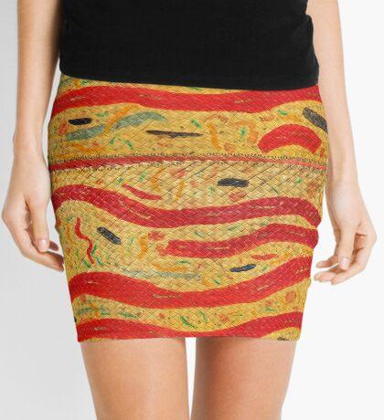 Mat 2 Mini Skirt