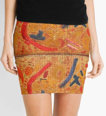 Mat 1 Mini Skirt