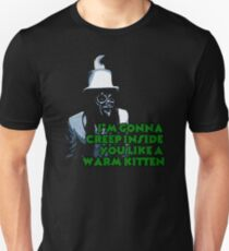 The Spirit of Jazz warns...Mighty Boosh Slim Fit T-Shirt
