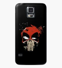 PUNISHMENT BY CHIMICHANGA Case/Skin for Samsung Galaxy