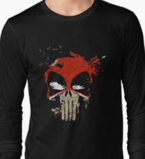 PUNISHMENT BY CHIMICHANGA Long Sleeve T-Shirt