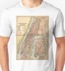 Nyc Subway Map T Shirts.Nyc Subway Map Men S T Shirts Redbubble