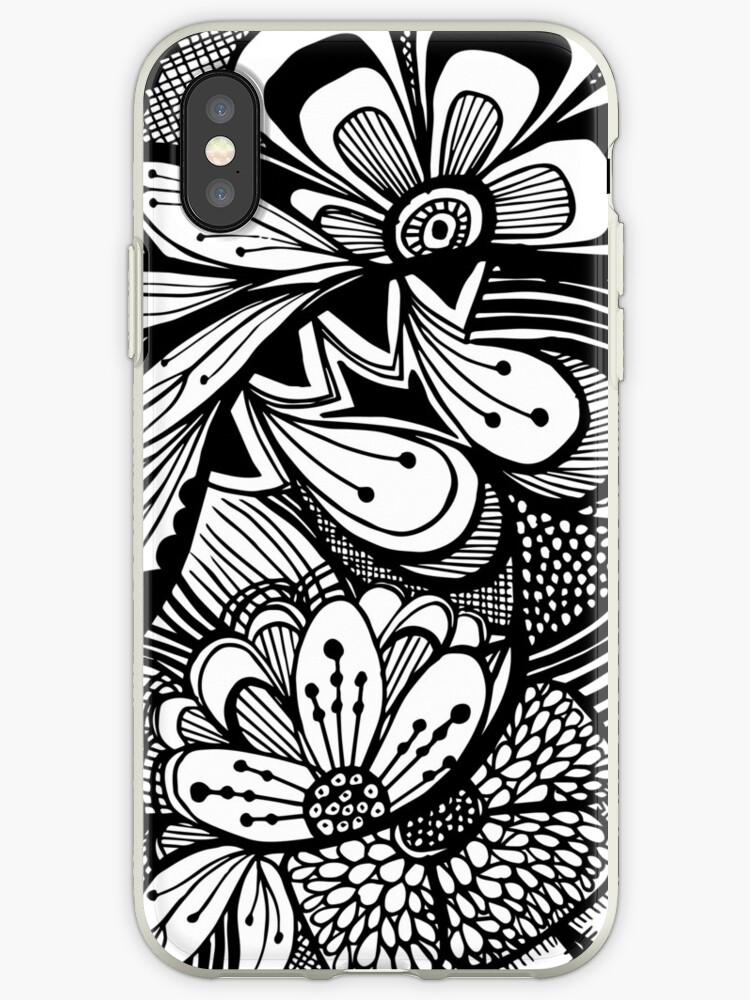 Flower by Dyan Burgess