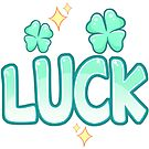 Luck Emote - 2019 by devicatoutlet