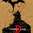 WORLD WAR D by B4DW0LF