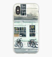 Stockbridge Tap iPhone-Hülle & Cover