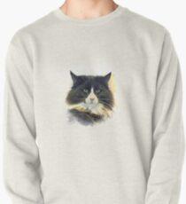 Purebred cat Pullover