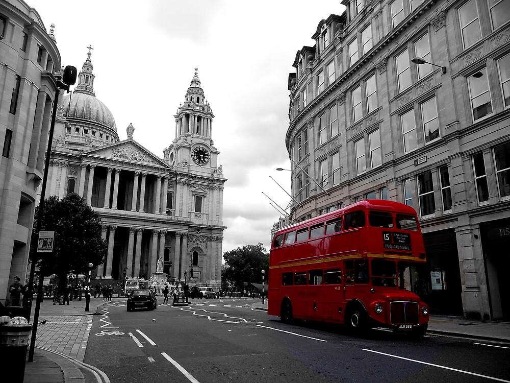 London Town by leahrenee88