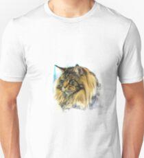 Purebred cat Unisex T-Shirt