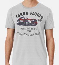1956 Targa Florio  Premium T-Shirt
