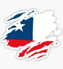 Viva Chile! Sticker