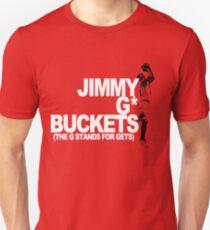412ba0232d05 Chicago Bulls Basketball T-Shirts