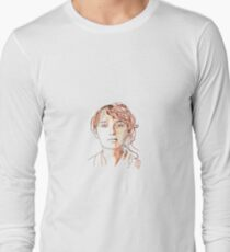 Camille Cloudel Long Sleeve T-Shirt