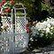 Picket Fences and Garden Gates