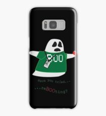 Stanley the Computer Programming Ghost Samsung Galaxy Case/Skin