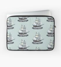 The Jolly Roger Laptop Sleeve