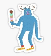 Stanley Sticker