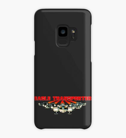 Eagle Transporter Full Front Case/Skin for Samsung Galaxy