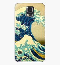 The Great Wave Case/Skin for Samsung Galaxy