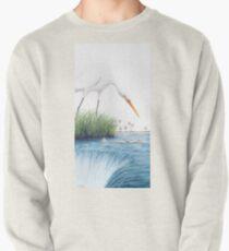 Driftwood Pullover Sweatshirt