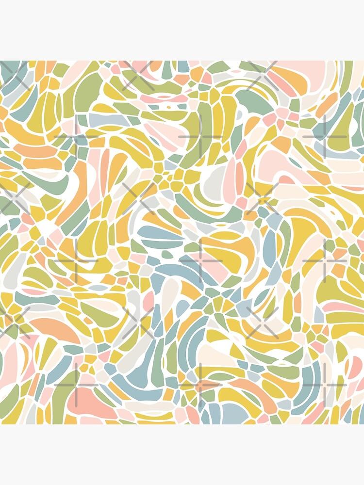 Pastel Pebbles by kellydietrich