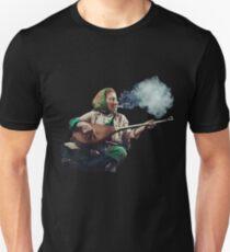 Nostalgic-grand ma Slim Fit T-Shirt