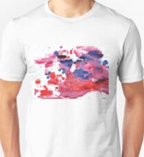 Abstract 016 Unisex T-Shirt