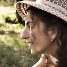 In Love by Erica Yanina Horsley