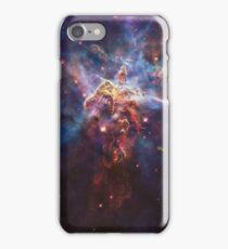 Carina Nebula / Mystic Mountain iPhone Case/Skin