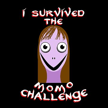 MOMO Challenge by Corpsecutter