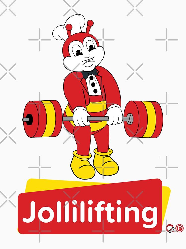Jollilifting von qcpdesigns