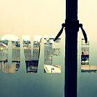 L O V E L Y by Fiona Christensen
