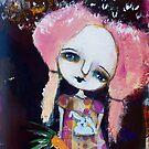 Flurried Dreams by Jen Jovan