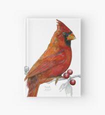 Goauche Cardinal Hardcover Journal