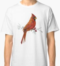 Goauche Cardinal Classic T-Shirt