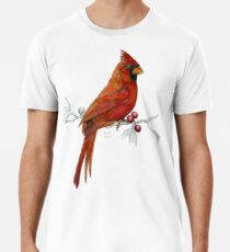 Goauche Cardinal Premium T-Shirt