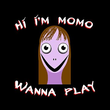 MOMO wanna play by Corpsecutter