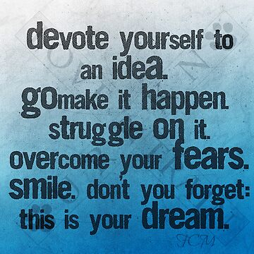 Devote yourself by URRKN