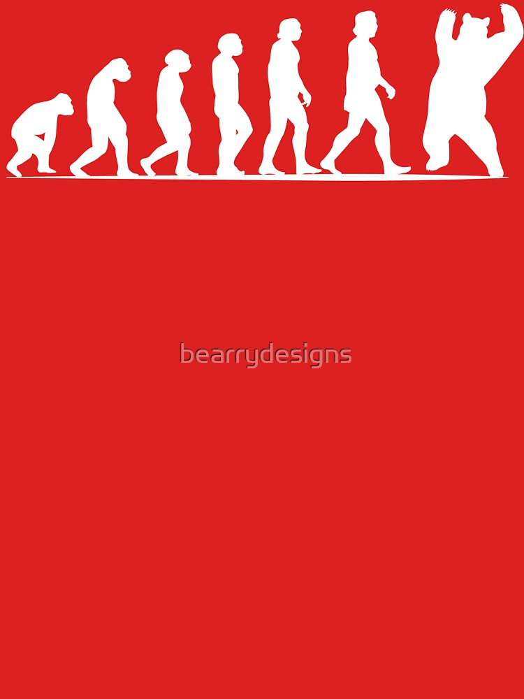 Bearolution by bearrydesigns